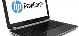 HP Pavilion 15-n001s