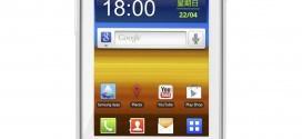 Samsung S5301 Galaxy Pocket