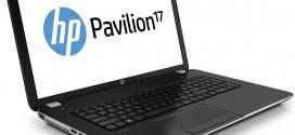 HP Pavilion 17-e020sq