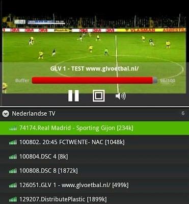 Sopcast pentru Android