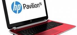 HP Pavilion 15-n000sq