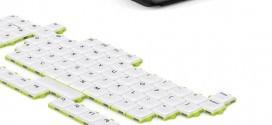 tastatura puzzle