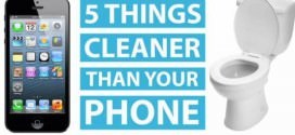 5 elemente mai curate decât telefonul mobil