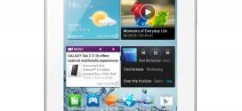Galaxy Tab2 P3110