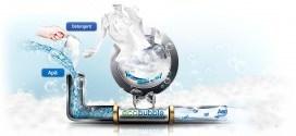 Samsung Eco Bubble WF60F4E0W2W