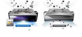 Samsung Jungfrau-F AR12KABE