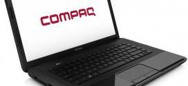 HP Compaq CQ58-309SQ