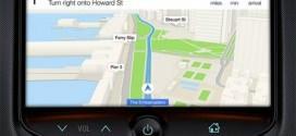 IOS 7 integrat în autoturisme