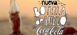 coca-cola de gheaţă