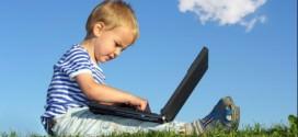 Cum afectează gadgeturile dezvoltarea vocabularului la copii