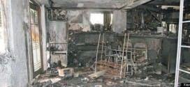 incendiu provocat de Samsung Galaxy S4