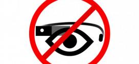 interzicerea google glass