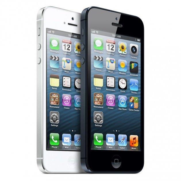 lansare iPhone 5s şi iPhone 5C