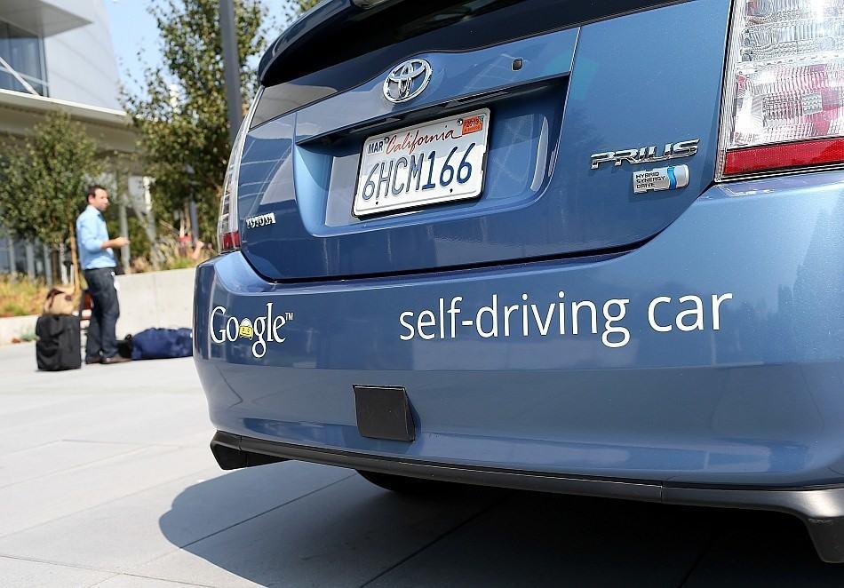 masina google