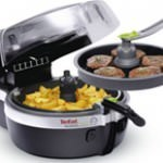 Tefal Actifry 2 in 1 Nutritious & Delicious YV9601
