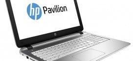 HP Pavilion 15-P010SQ