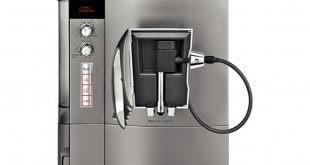 Bosch VeroCafe LattePro TES50621RW