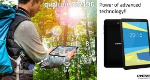 Qualcore 7021 3G