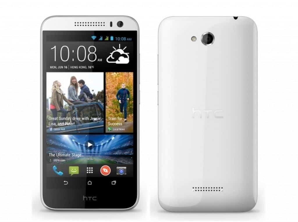 HTC DESIRE 616 DUALSIM