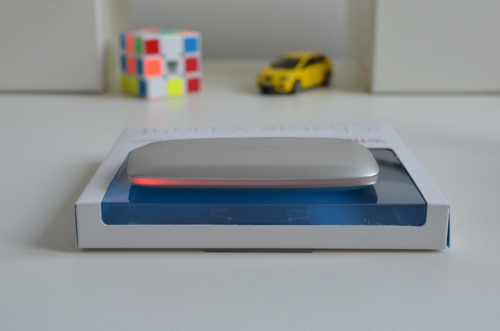 Vetter iCharge X-Light Aluminum