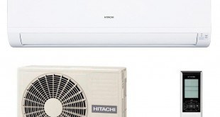 Hitachi Performance RAK-25RPB-RAC-25WPB