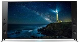 Sony 55X9305C