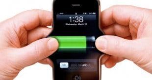 creșterea autonomiei pentru iPhone