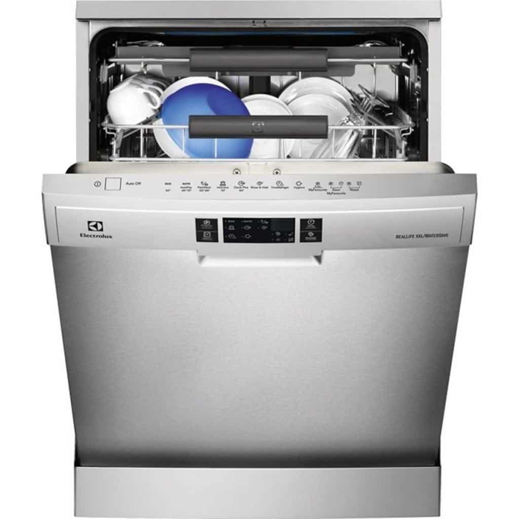 Real Life Electrolux ESF8555ROX