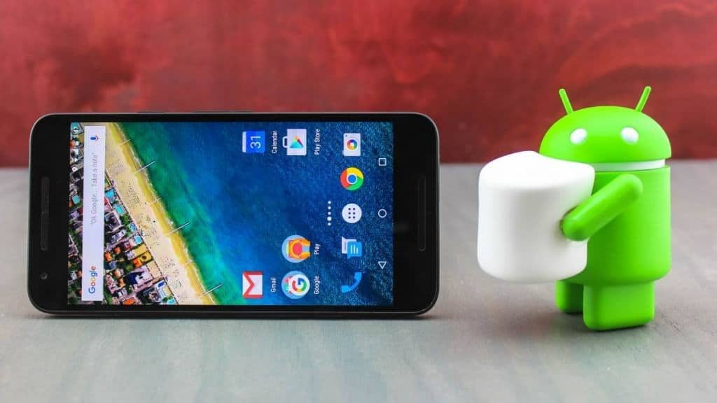 android 6.0 murshmallow