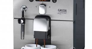 Gaggia Brera GES-15BRERA-BK