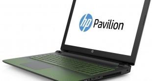 HP Pavilion AK001NQ
