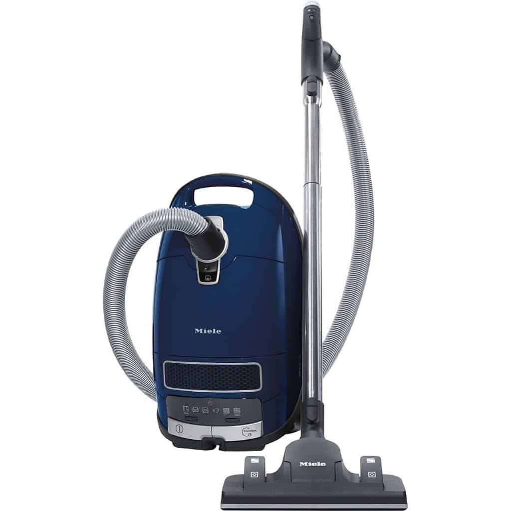 MIELE C3 Comfort Boost EcoLine