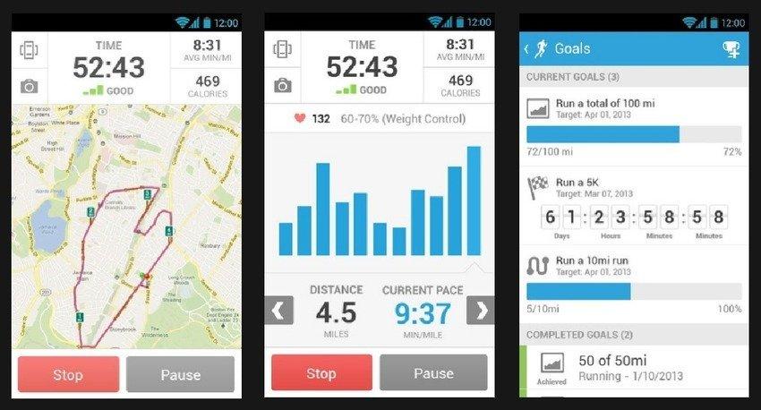 Aplicații de slăbit gratis pentru Android și iPhone