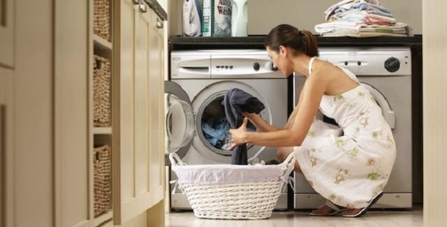 top 5 cele mai economice mașini de spălat rufe