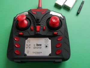 x-bee drone 3.1