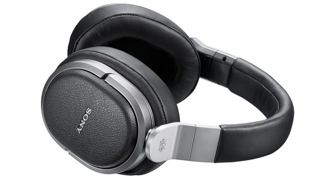 Sony MDRHW700DS