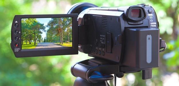 camere video compacte