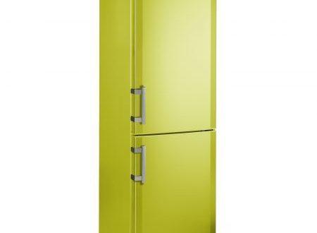 Liebherr Confort CUag 3311 – o combină frigorifică veselă pentru o bucătărie modernă