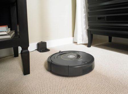 Review iRobot Roomba 651 – robotul de aspirare care face treaba singur