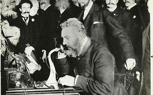 Imagini pentru graham bell prima convorbire telefon photos