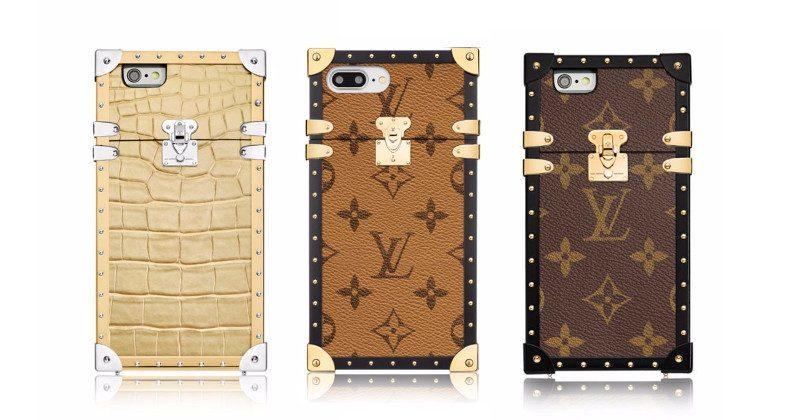husa louis vuitton iPhone 7