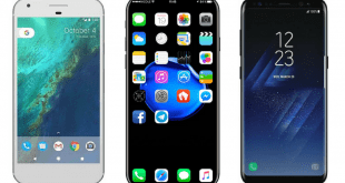 apple și google copiaza designul samsung