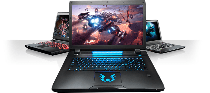 laptop de gaming