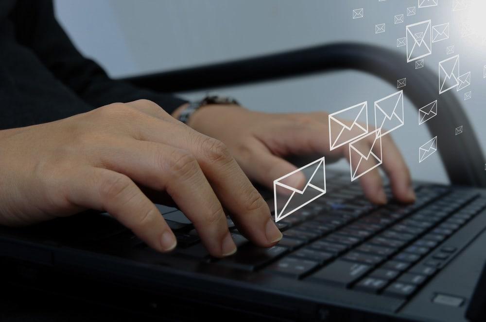 e-mail fraud