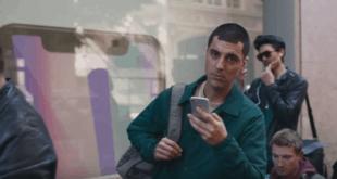 ironie Samsung la adresa lui iPhone X
