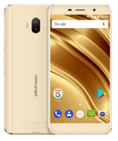 Ulefone S8 Plus
