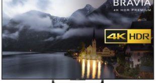 Sony 49XE9005