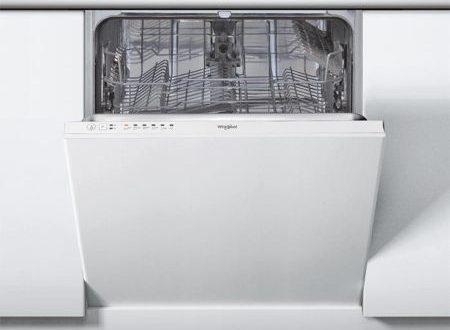 Whirlpool WIE 2B19 – eficientă și accesibilă