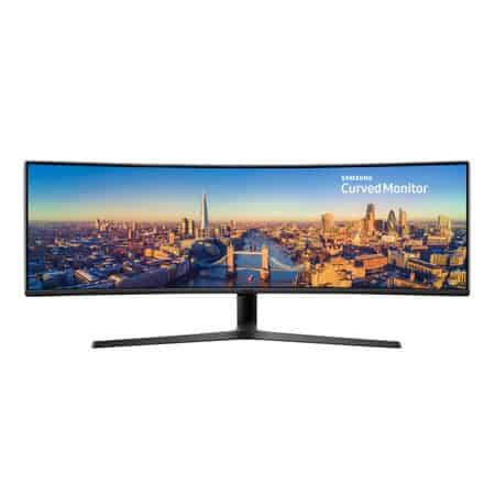 Monitor LED VA Samsung 48.9""